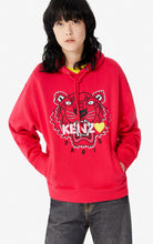 Load image into Gallery viewer, Kenzo Tiger Hoodie Sweatshirt