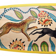 Load image into Gallery viewer, Hermes Resin Savana Dance Surfboard