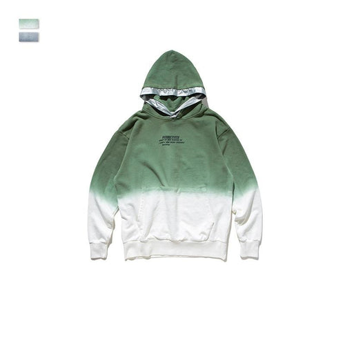 men's wear fashion street loose hoodie