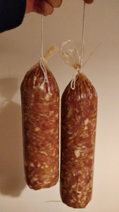 Dry Sausage casings 70MM