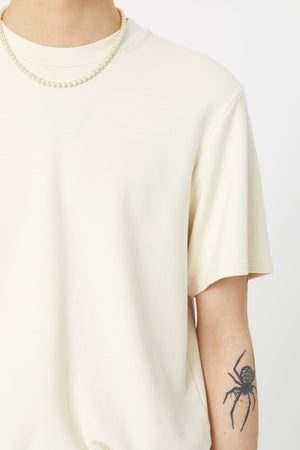 TRUNK TEE - Interlock