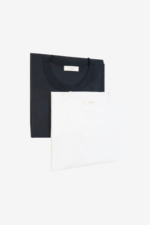 2-Pack CLASSIC TEE - Lyocell