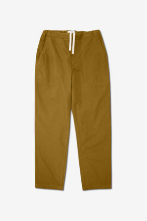 VISION TROUSER - Chino Twill