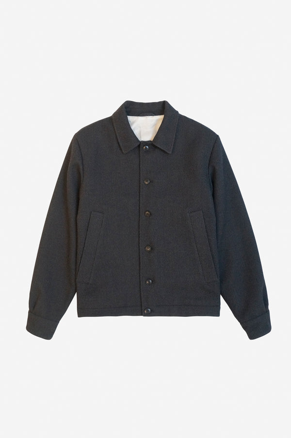 COACH WOOL JACKET