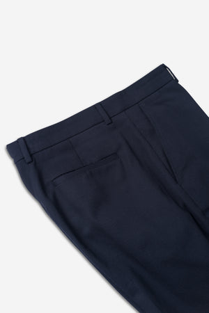 VOLUME TROUSER - Cavalry Twill