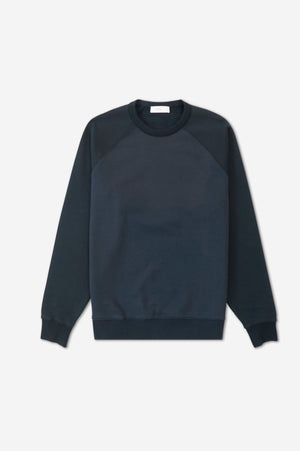 UMBRA RAGLAN - French Terry