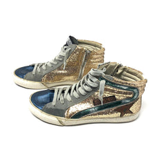 Tenis Golden Goose High-top