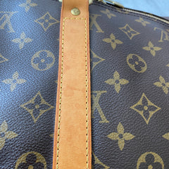 Maleta Louis Vuitton Keepall 55