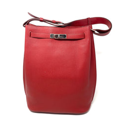 Bolsa Hermès So Kelly 26