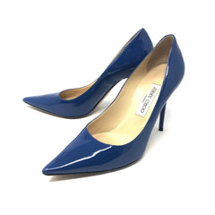 Zapatillas Jimmy Choo  Love 100 T.39