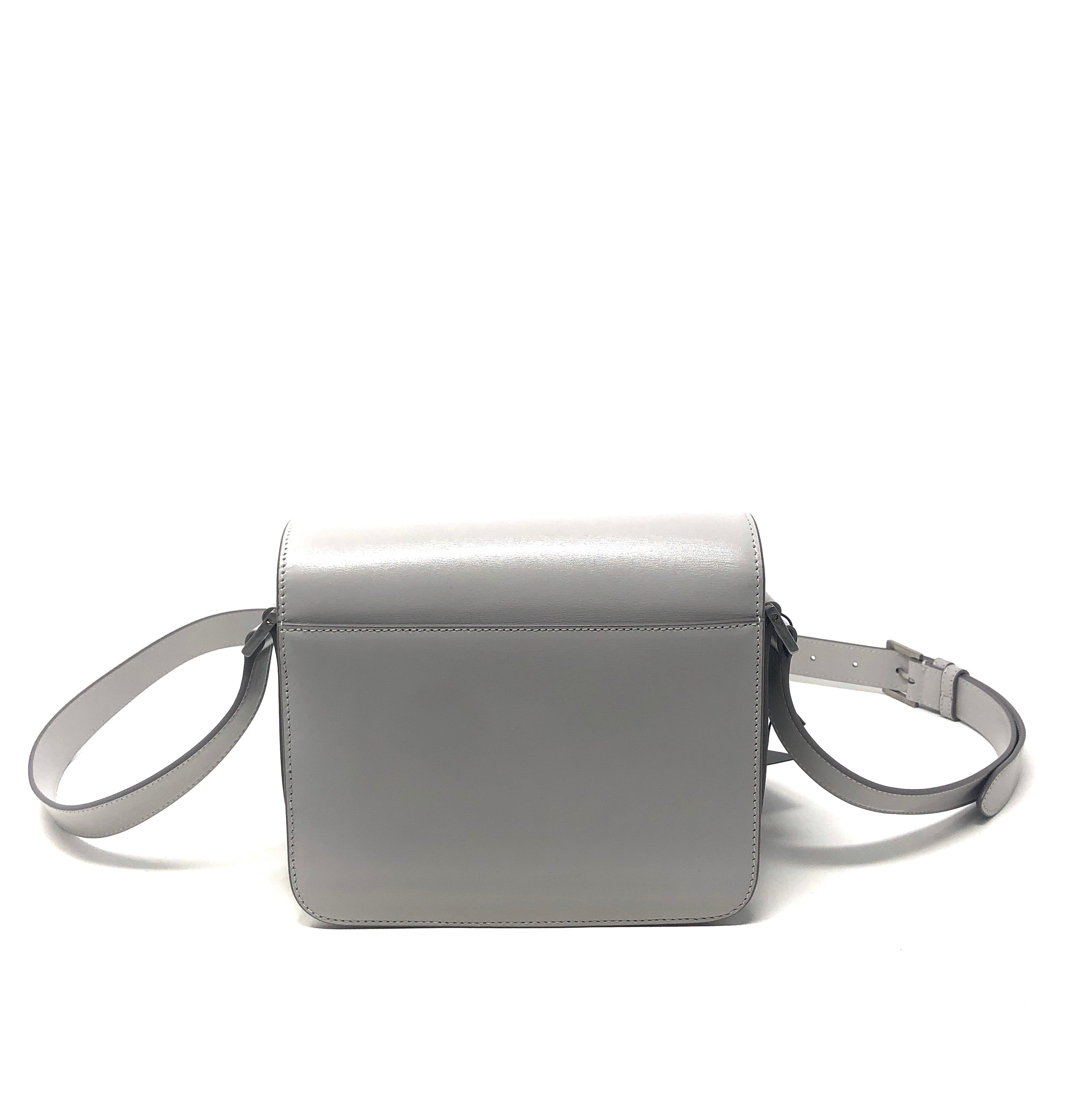 Bolsa Saint Laurent Le 61 Saddle