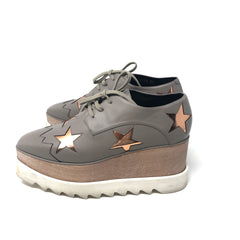 Zapatos Stella McCartney Elyse T.38