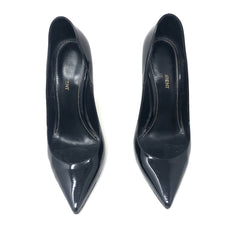Pumps Saint Laurent Opyum T.39