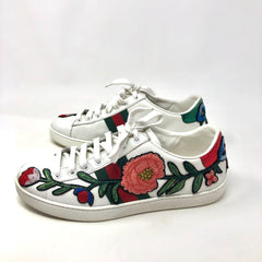 Tenis Gucci Ace T.37