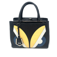 Bolsa Fendi 2Jours Monster