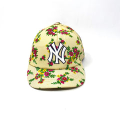 Gorra Gucci Yankees
