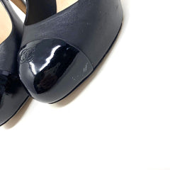 Pumps Chanel T.38
