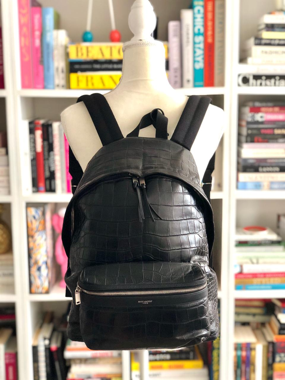 Mochila Saint Laurent City
