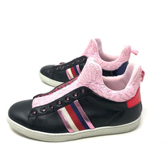 Tenis Gucci High-Top T. 37