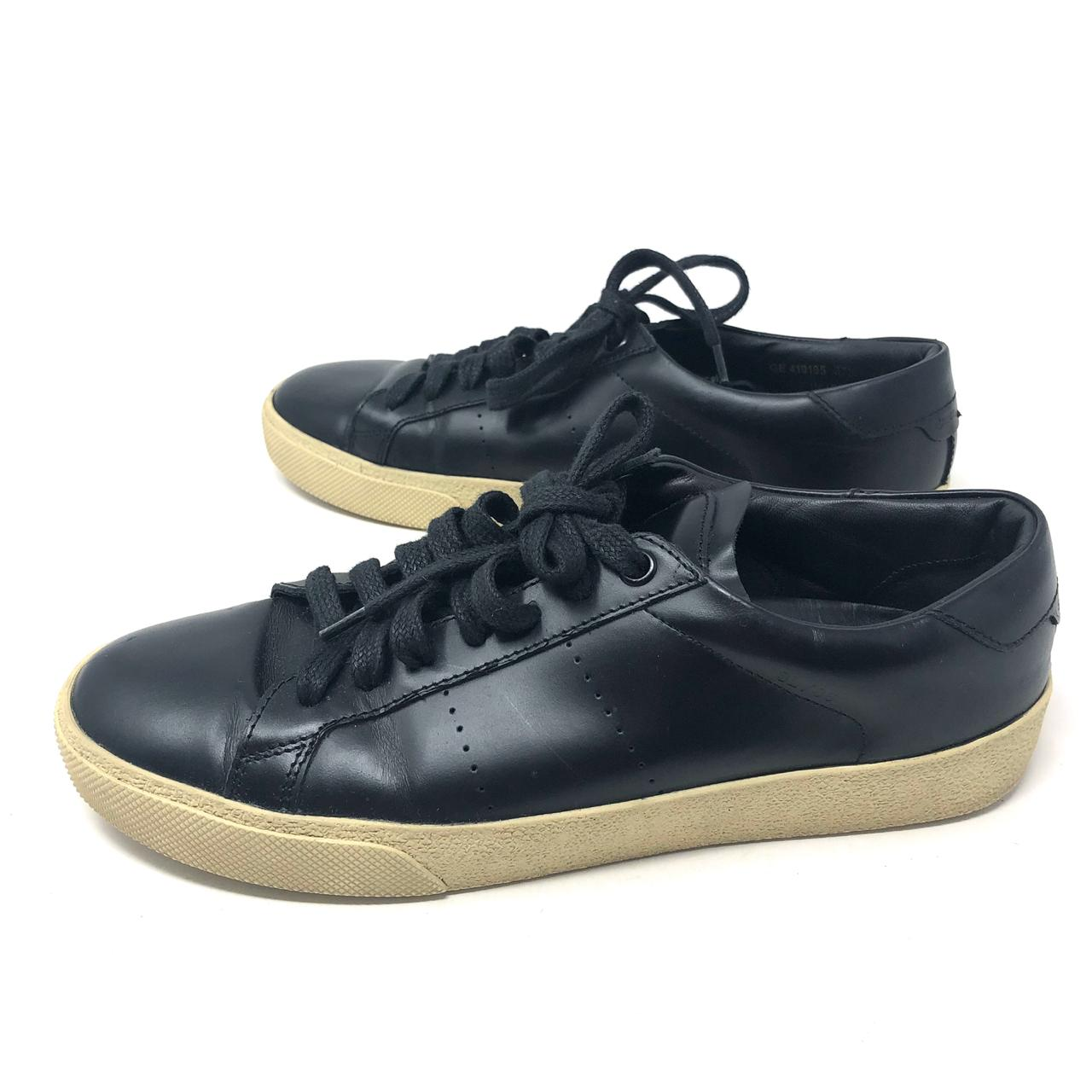 Tenis Saint Laurent T.37.5
