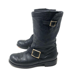Botas Jimmy Choo Youth T.38