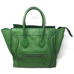 Bolsa Celine Mini Luggage