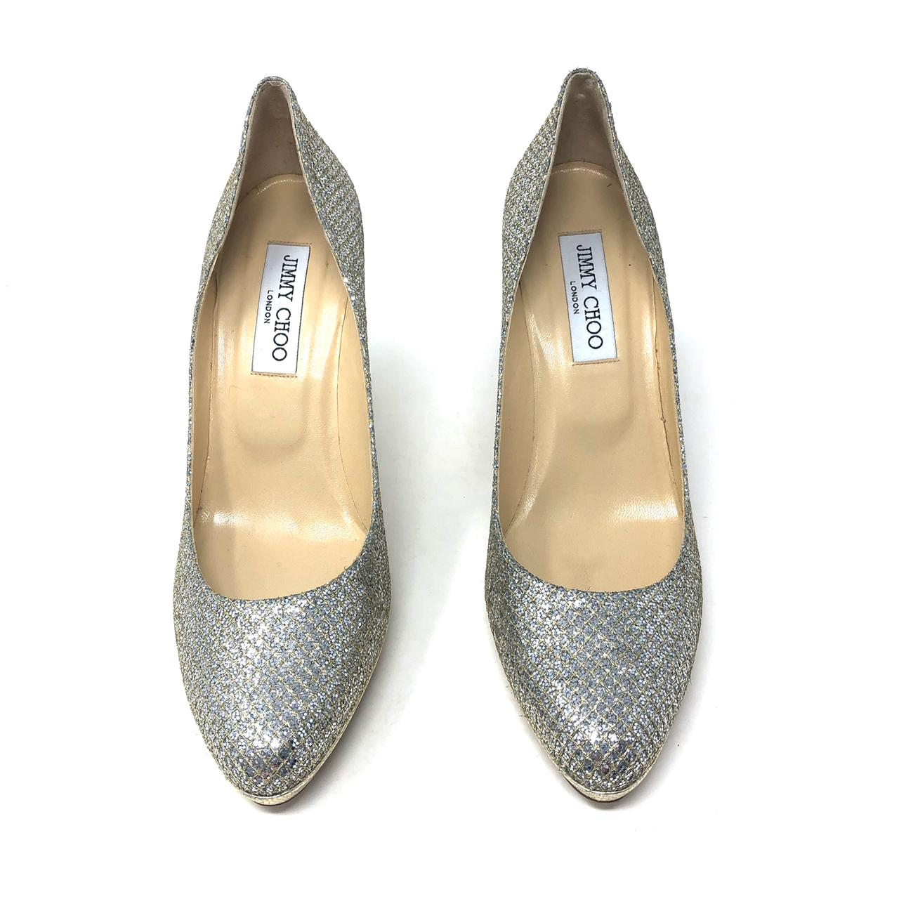 Pumps Jimmy Choo T. 39.5