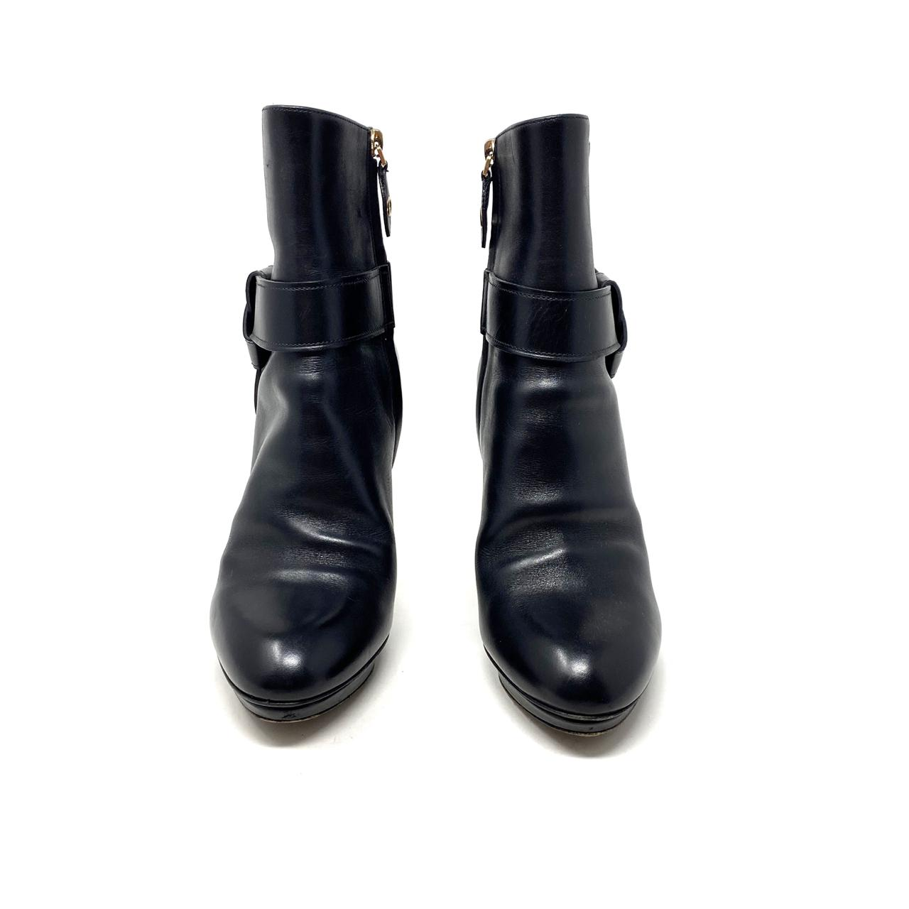 Botas Louis Vuitton T. 37.5