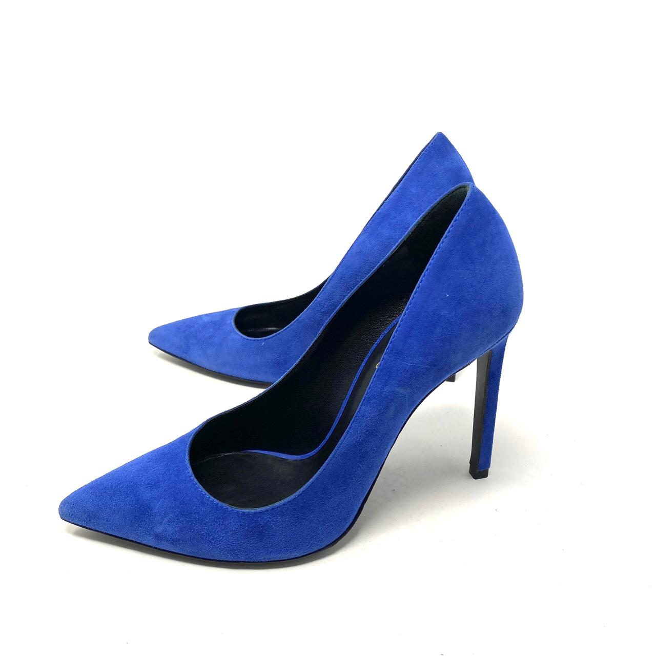 Pumps Saint Laurent Anja T.36.5