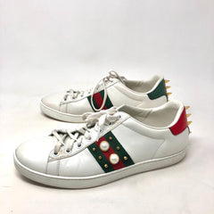 Tenis Gucci Ace T.38.5