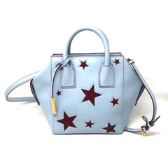Bolsa Stella McCartney Cavendish Star