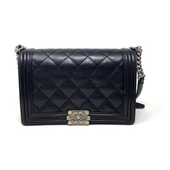 Bolsa Chanel Boy New Medium