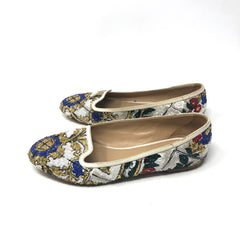 Loafers Dolce&Gabbana T.37.5