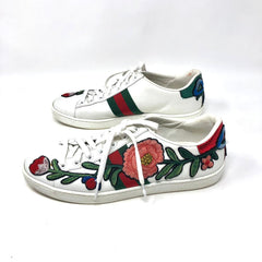 Tenis Gucci Ace T.37.5