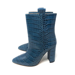 Botas Paris Texas T. 37