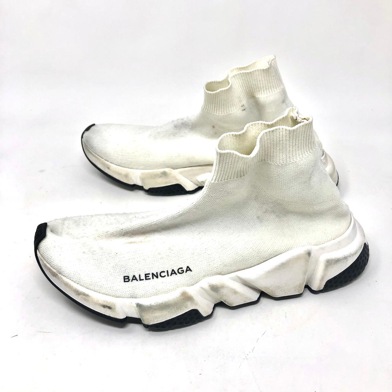 Tenis Balenciaga Pull On Speed T.39