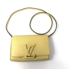 Clutch Louis Vuitton Louise Epi
