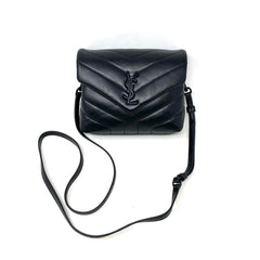 Bolsa Saint Laurent Loulou Toy