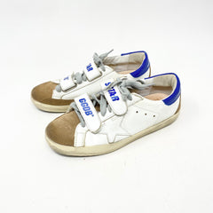 Tenis Golden Goose Kids T.33
