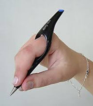 Load image into Gallery viewer, Classic Ring Pen Ergonomic Ball Point Pen