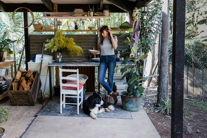 Behind Their Denims: Emma Sear