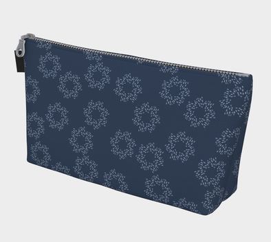 Citrus Burst - Deep Sea | Bora Bora Clutch