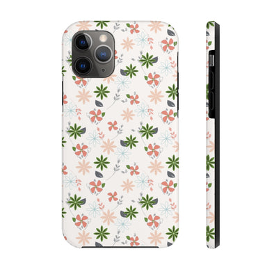 Phone Case - African Floral Pink