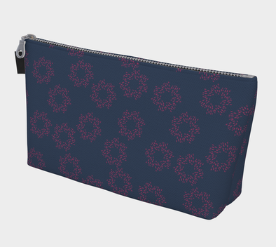 Citrus Burst - Deep Sea/Raspberry Sorbet | Bora Bora Clutch