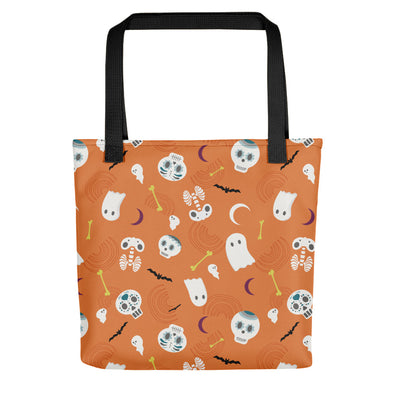 Camden Tote Bag - Party of the Dead
