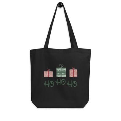 Santa's Coming - Hanauma Eco Tote Bag