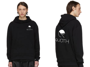 Quoth Life Hoodie