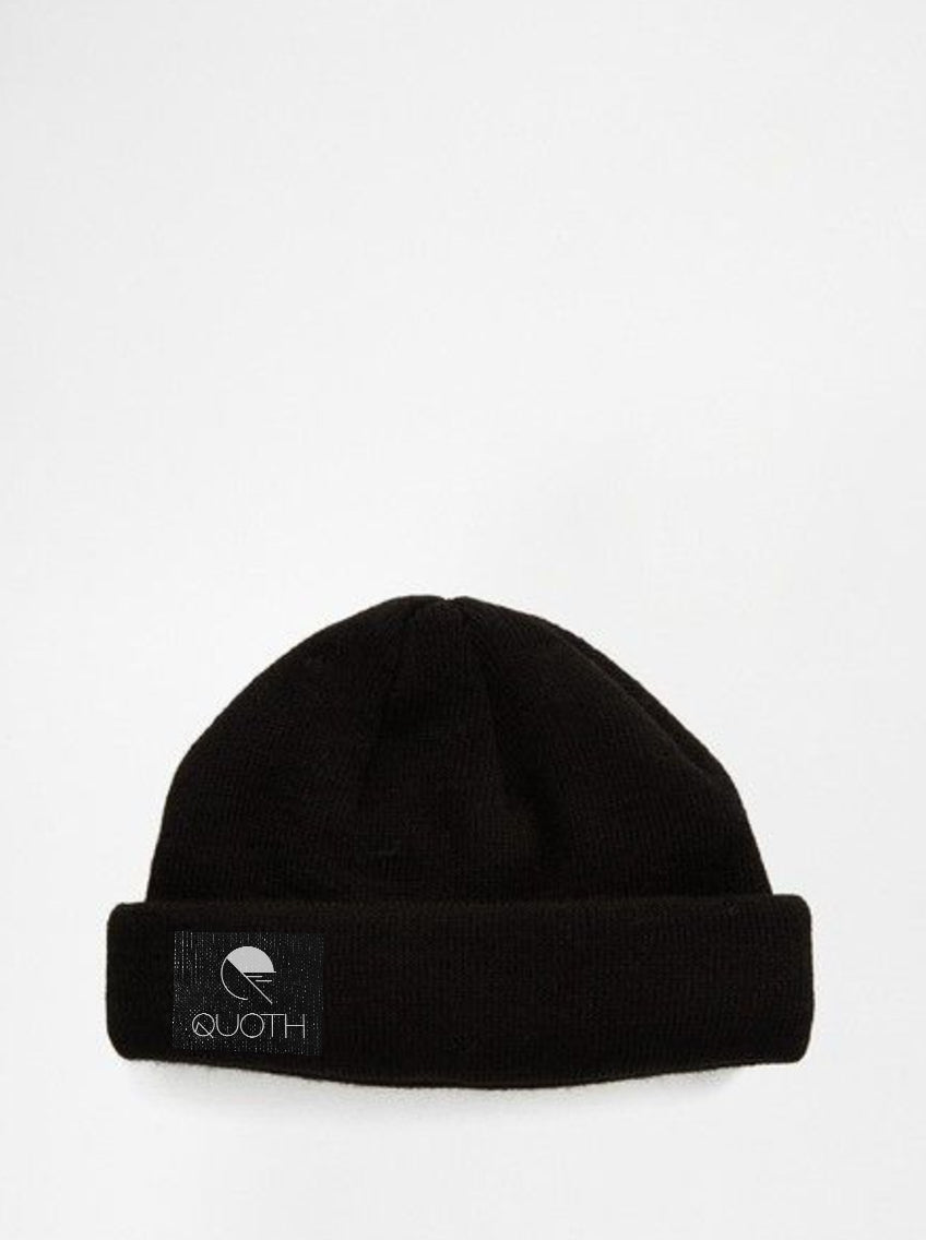 Quoth Life Toque