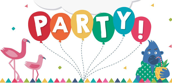 A Frugi Party In-store Event!