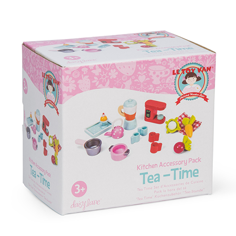 Tea-Time Pack